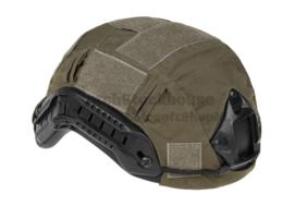 Invader Gear Fast Helmet Cover. Ranger Green