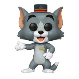 FUNKO POP figure Tom & Jerry - Tom (1096)