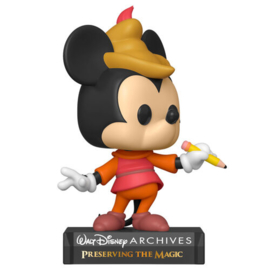 FUNKO POP figure Disney Archives Beanstalk Mickey (800)