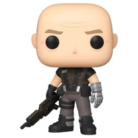 FUNKO POP figure Starship Troopers Jean Rasczak (1050)