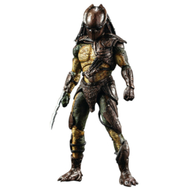 Predators 1/18 Falconer Predator Previews - Exclusive articulated figure - 11cm