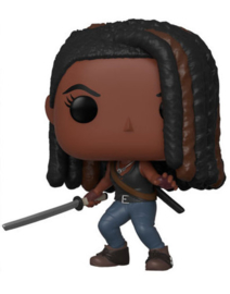 FUNKO POP figure Walking Dead Michonne (888)