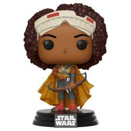 FUNKO POP figure Star Wars Rise of Skywalker Jannah (315)