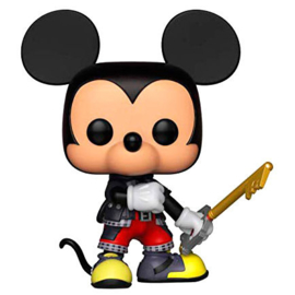 FUNKO POP figure Disney Kingdom Hearts 3 Mickey (489)