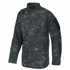TRU-SPEC TRU Shirt  (Veldjas) Multicam® Black