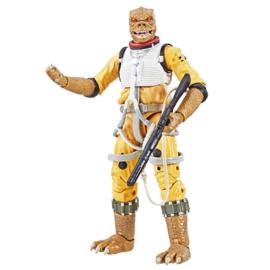 HASBRO Star Wars Bossk figure - 15cm