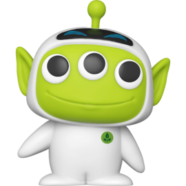 FUNKO POP figure Disney Pixar Alien Remix Eve (765)
