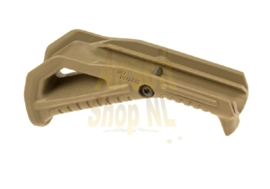 IMI DEFENSE FSG Front Support Grip (TAN)