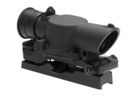 Aim-O Susat 4x. for L85 Rifle. Blk