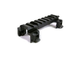 PIRATE ARMS MP5/G3 Low Type Mount
