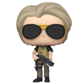FUNKO POP figure Terminator Dark Fate Sarah Connor (818)
