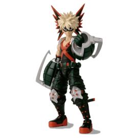 My Hero Academia Bakugo Katsuki articulated figure - 11cm