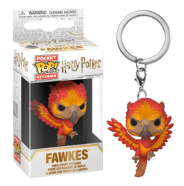FUNKO Pocket POP keychain Harry Potter Fawkes