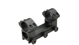 ACM 30mm Integral Sope Mount for 20mm Rail