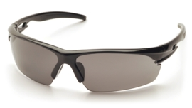 PYRAMEX Ionix Glasses Anti-Fog Lens (Class 1) - GRAY