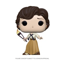 FUNKO POP figure The Mummy Evelyn Carnahan (1081)