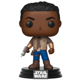 FUNKO POP figure Star Wars Rise of Skywalker Finn (309)