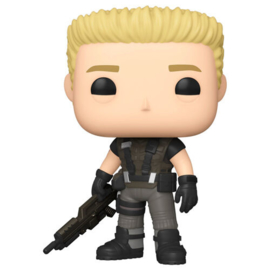 FUNKO POP figure Starship Troopers Ace Levy (1049)