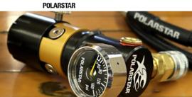 """POLARSTAR MRS """"Modular Regulator System"""" Air Rig (Regulator Only)"""