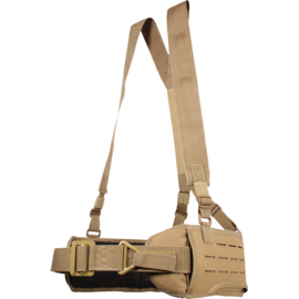 VIPER Technical Harness Molle Belt Set (COYOTE)