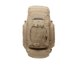 Warrior Elite Ops MOLLE X300 Long Range Patrol Pack - 55L (COYOTE TAN)