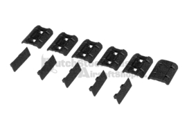 MAGPUL M-LOK Rail Cover Type 2 (BLACK)