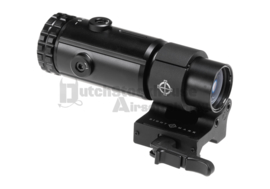 Sightmark T-5 Magnifier with LQD Flip to Side Mount.