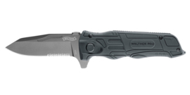 UMAREX Walther Rescue Folding Knife (BLACK)