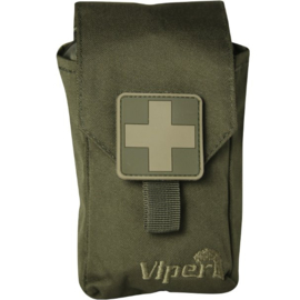 VIPER First Aid (medic) Kit (4 Colors)