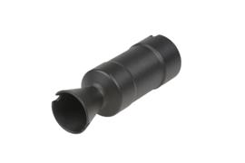 74U Flash Hider (BLACK)