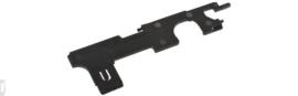 WE-Tech Katana Selector Plate Series Airsoft AEG Rifles
