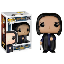 FUNKO POP figure Severus Snape Harry Potter (05)