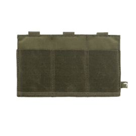 VIPER Molle Triple Mag Plate (GREEN)