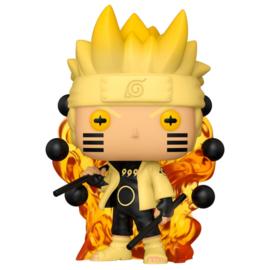 FUNKO POP figure Naruto Naruto Six Path Sage (932)