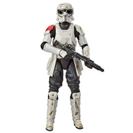 HASBRO Star Wars Mountain Trooper figure - 15cm