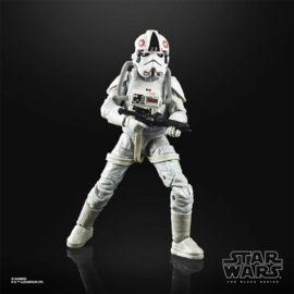 HASBRO Star Wars Episode V At-At Driver figure - 15cm