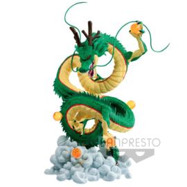 BANPRESTO Dragon Ball Z Creator x Creator Shenron figure - 15cm