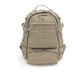 Warrior Elite Ops MOLLE Pegasus Pack - 23L (COYOTE TAN)