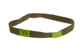 GFC TACTICAL Helmet cat eye belt (GREEN/OLIVE)