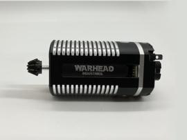 Warhead High Speed Brushless Motor.M/Short