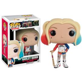 FUNKO POP figure Suicide Squad Harley Quinn (97)