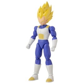 Dragon Ball BANDAI Super Saiyan Vegeta Articulated figure - 17cm