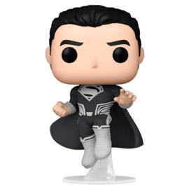 FUNKO POP figure DC Comics Zack Snyder Justice League Superman (1123)
