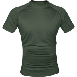 VIPER Mesh-tech T-Shirt (GREEN)