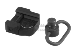 Detachable Swivel QD Sling Mount