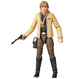 HASBRO Star Wars Yavin Ceremony Luke Skywalker figure - 14,5cm