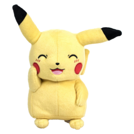 Pokemon Pikachu plush toy - 17cm
