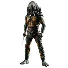 Predators Tracker Predator Previews Exclusive articulated figure - 11cm