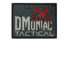Demoniac Tactical
