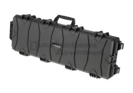 Nimrod Hard Case 100cm Wave Foam. Blk